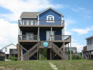 Calm-N-Rea's, Oak Island
