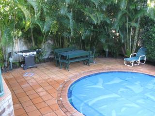 Brisbane Bay Home Stay