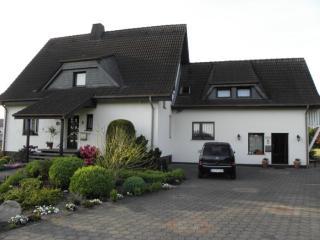 Vacation Apartment in Paderborn - 1076 sqft, comfortable, WiFi, big yard (# 2995)