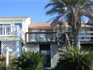 2 Bedroom with Gorgeous view and Pet Friendly, Panama City Beach