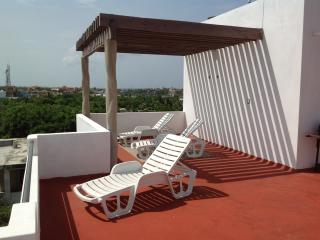 Isla Mujeres Condo, Great Sea Views, Best Price