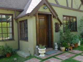 W. Hollywood /Beverly Hills adj House +Guest house, Hollywood Ouest