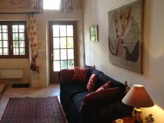 Rose Cottage - Salon