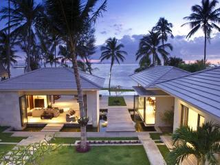 INASIA - Beachfront villa - Koh Samui, Thailand