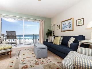 PI 214: Waterfront, 1BR, full kitchen, WiFi, FREE BEACH SERVICE!!, Fort Walton Beach