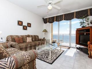 GD 603:Beachfront,top floor2BDRM,WiFi,great furnishings,amazing view,bch svc, Fort Walton Beach