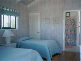 Guest Bedroom w/ Ensuite Bathroom