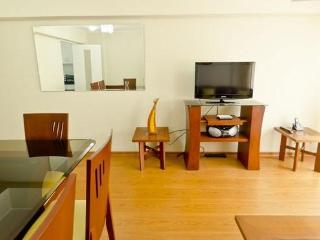 Modern 2 Bedroom Apt in Heart of Miraflores, Lima