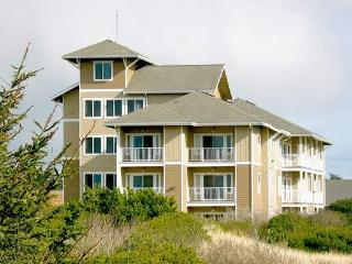 BEACHCOMBER RESORT OCEAN SHORES, Ocean Shores