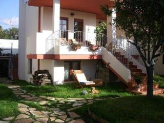 Apartment with garden near the beach of Cagliari