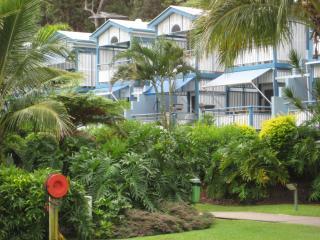 Tangalooma Island Resort Villa