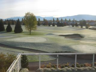 HOMESTEAD RESORT boasting golf and fitness center, Lynden