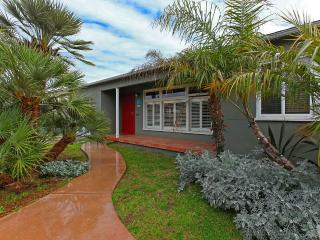 Coastal Casa, La Jolla