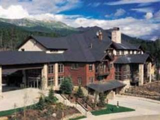 Breckenridge 5 Star Ski In Ski Out Condos