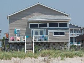 Wendy-Gayle Oceanfront, Ocean Isle Beach