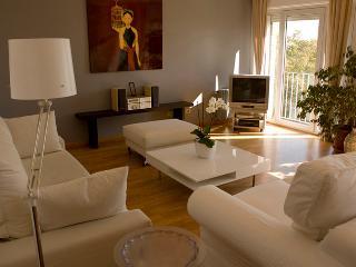 Luxury Vila Olimpica Beach apartment, Barcelone
