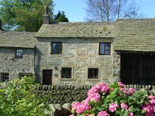 BRADLEY HOUSE, Bolton by Bowland