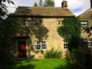MANOR HOUSE COTTAGE, Bolton by Bowland
