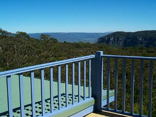 Katoomba Blue Mountains Retreat - Glorious Views