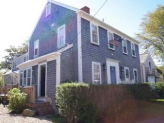 5 Bedroom 3 Bathroom Vacation Rental in Nantucket that sleeps 9 -(10143)