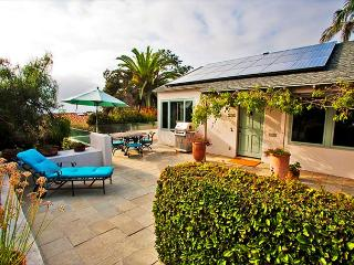 10% OFF APR - Del Mar Beach Beauty w/ Views & Private Jacuzzi!