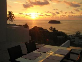 Luxury Seaview 2 Bed Apartment in Kata, Phuket, Kata Beach