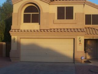 Arizona's Best Kept Secret, New Tazewell