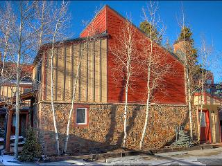 Slopeside, Close to Main Street - Recently Remodeled (13123), Breckenridge