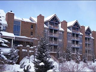 Walk to Restaurants and Shopping - On Free Shuttle Route (13316), Breckenridge