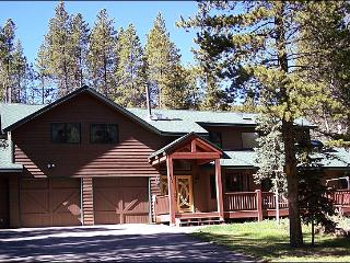 Beautiful Mountain Vacation Home - Walk to Hiking Trails (13313), Breckenridge