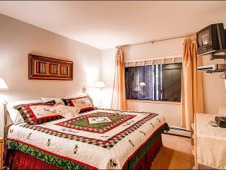 Affordable, Comfortable Condo - Great for Families (5507), Breckenridge