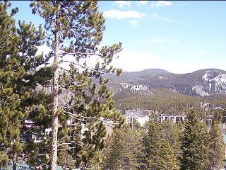 Great Views of Baldy Mountain - Couple Blocks to Town (13325), Breckenridge