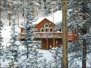 Recently Remodeled - Gorgeous Views of Baldy Mountain (13320), Breckenridge