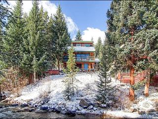 Situated Along the Blue River - New Private Hot Tub (13321), Breckenridge