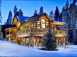 Walking Distance to the Snowflake Lift - Completed in 2012 (13132), Breckenridge