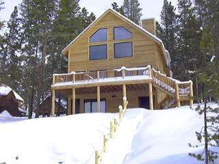 Log Cabin Retreat - Private Hot Tub (7046), Breckenridge