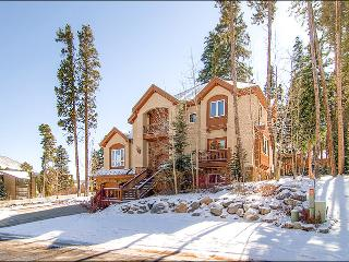 Perfect for Large Gatherings - Private Hot Tub (13376), Breckenridge
