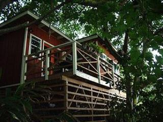Private Cottage Honaunau, South Kona Hawaii, Captain Cook