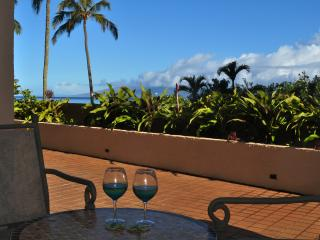 Beautiful View. Upgraded. True Kahana Beachfront., Lahaina