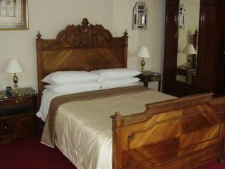Double Ensuite Bedroom