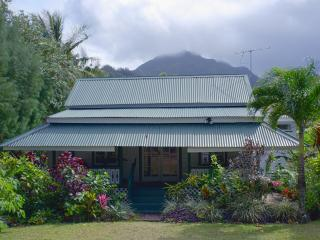 Aloha Mana - your home away from home in paradise