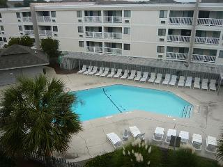 Affordable Pelicans Landing Vacation Home, Steps Away from the Sand in Myrtle Beach