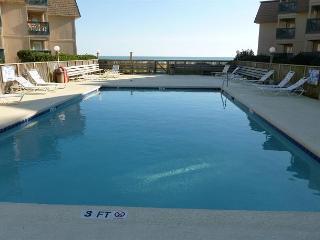 Premium Ocean Side Unit-2 Bed/2 Bath #Y3NShore Drive, Myrtle Beach