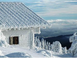 Luxurious Alpine hideaway in the heart of Europe