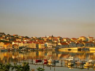 Location! Location! Location! Trogir, Croatia