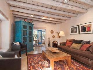 Casa Abeyta, Santa Fe