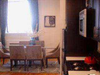 3FR- Sophisticated 3 BR - Right off Central Park, New York City