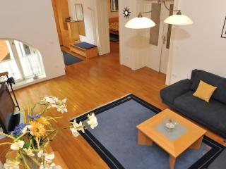 Spacious Apartment Anton TourAs in the city center, Lubliana