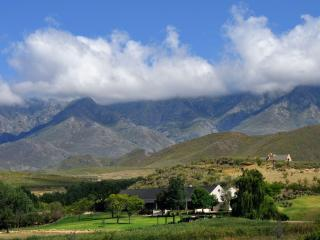 Swartberg Private Game Lodge, Oudtshoorn