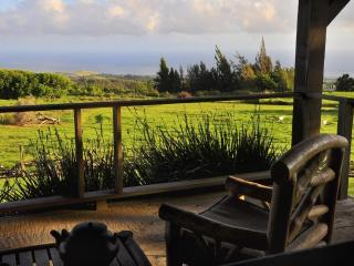Kohala Lodge - Great private or family getaway..., Hawi